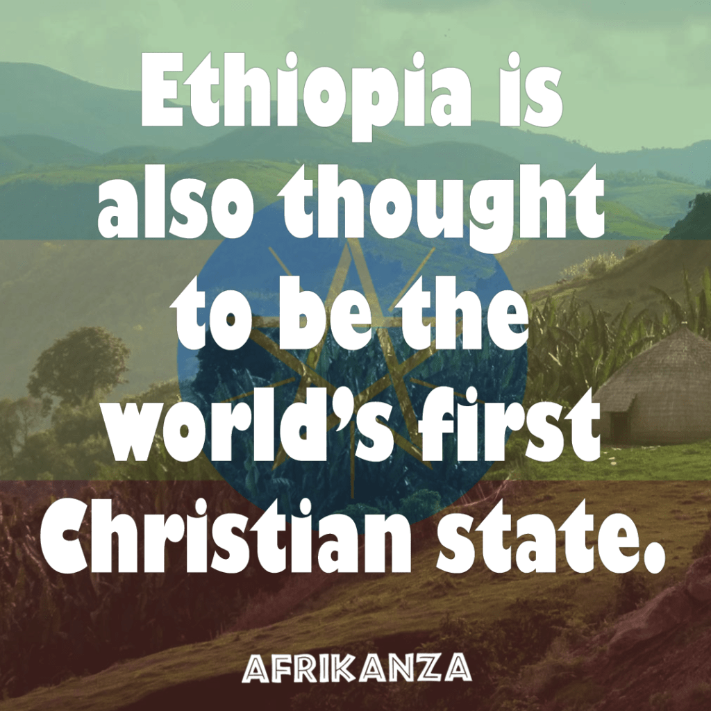 Fact-8-Ethiopia-is-thought-to-be-the-world's-first-Christian-state