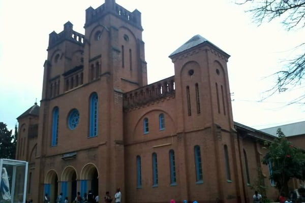 Limbe Cathedral Of Our Lady Of Wisdom