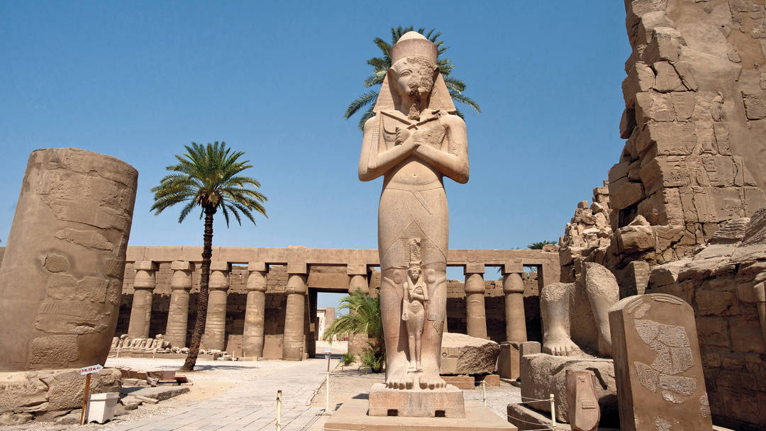 Luxor - Top 10 Must See Places When Visiting Egypt