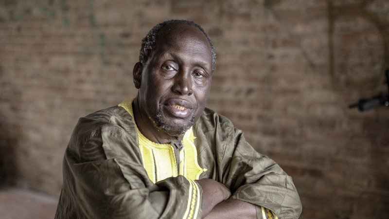 Ngugi Wa Thiongo, Playwright Kenya