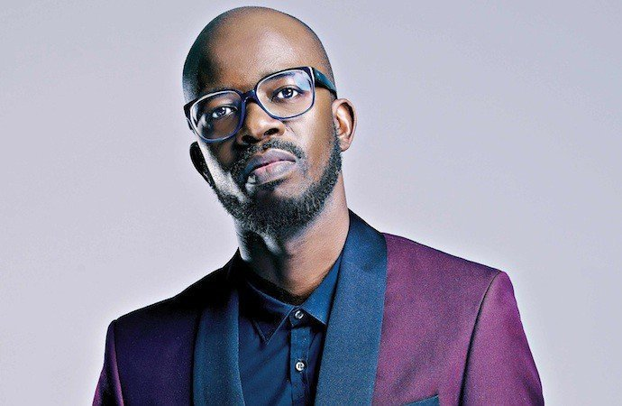 Nkosinathi Maphumulo (black Coffee) South Africa