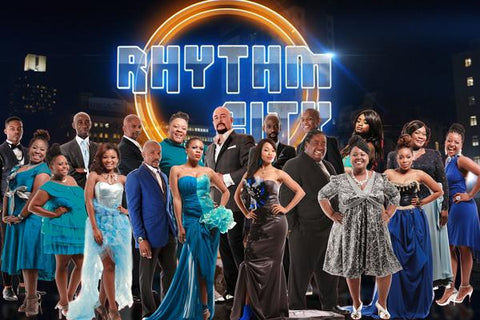 The Rhythm City – South Africa