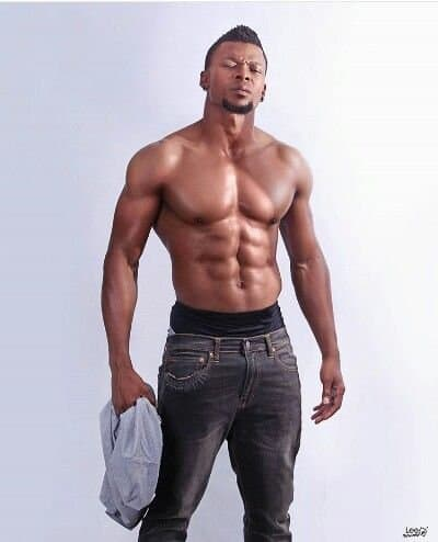 Vuyo Dabula - Hottest South African Actors