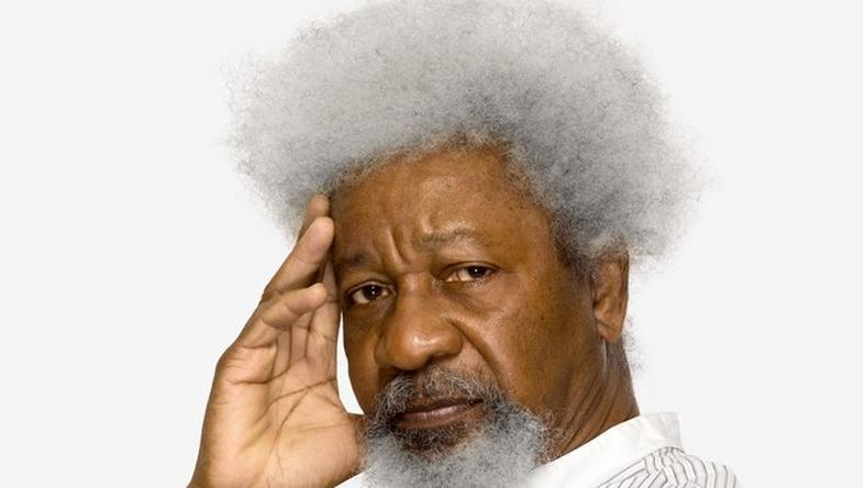 Wole Soyinka, Playwright Nigeria