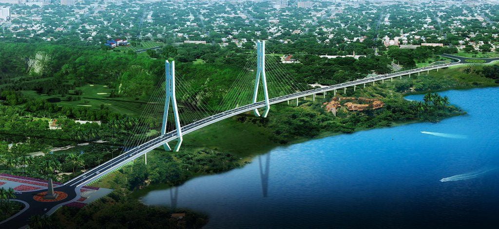 Brazzaville And Kinshasa Two Largest Cities In Africa