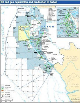 oil and gas in gabon