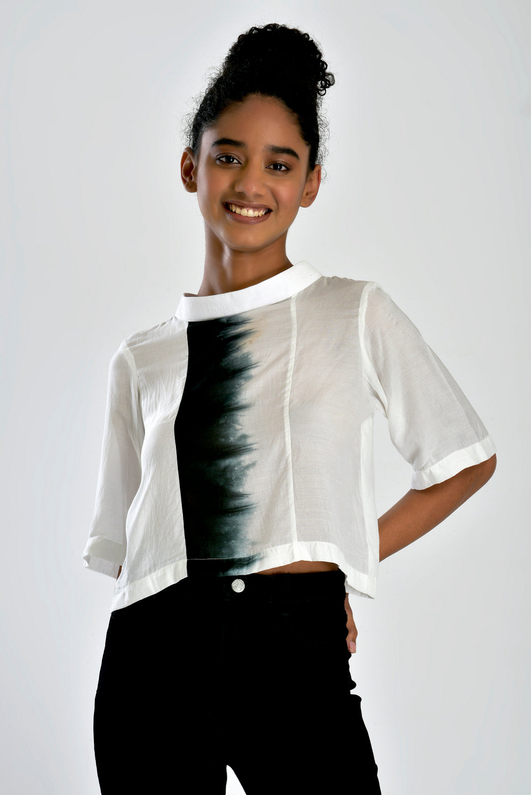 Centre Ombre Shirt