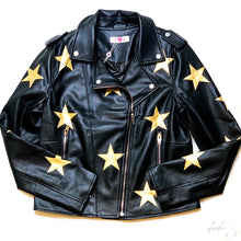 Load image into Gallery viewer, Joplin Leather Jacket