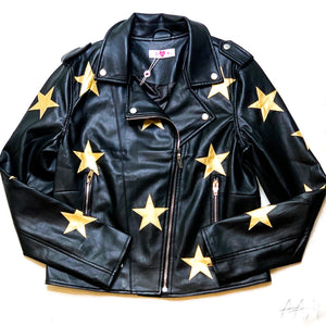 Joplin Leather Jacket