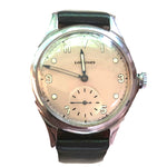 Vintage Longines Military Inspired 1940's Automatic Watch