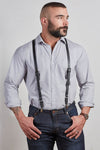 Buckled Suspenders