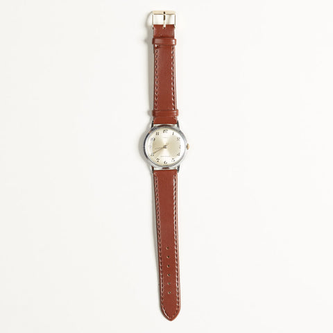 "Vintage 1971 Timex ""Marlin"" Watch"