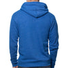 NEW COLOR! Royal Blue Popover Hooded Fleece Sweatshirt - Made Size M Available