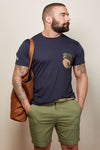 Pocket Tee for Men