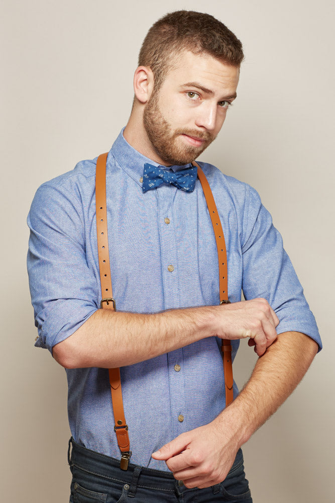 Wedding Suspenders