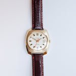 Vintage 1973 Caravelle by Bulova Watch