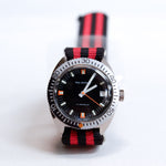 Vintage 1960's Paul Raynard Diver's Watch