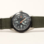 Vintage Webster Military Watch