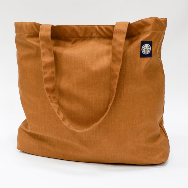 Whiskey & Buffalo Check  Reversible Jumbo Tote Bag