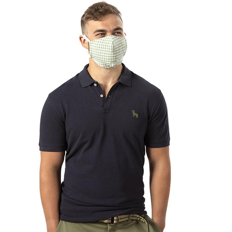 Protective Face Masks: Choose Your Print, Made in USA, With Filter Inserts