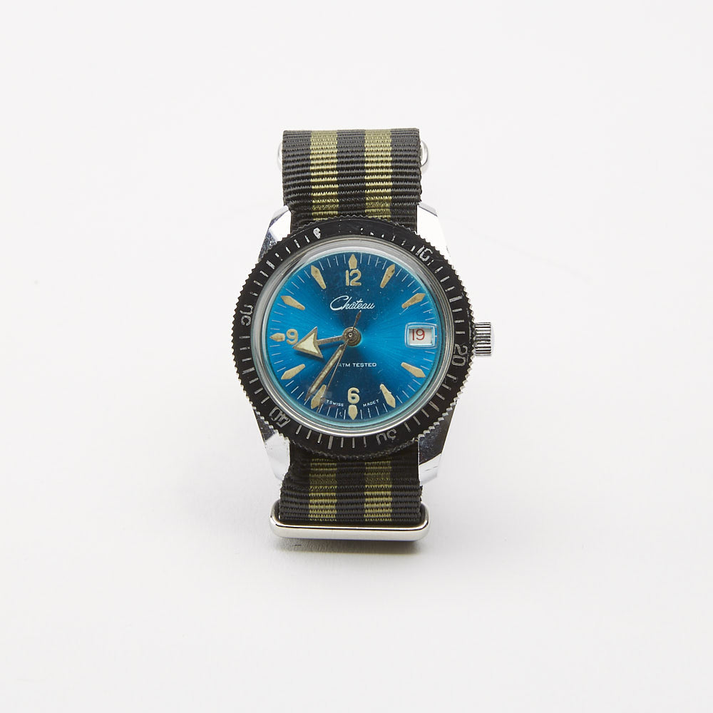 watches en men us for blue pnul store online bluemanifestogentwatch versace band