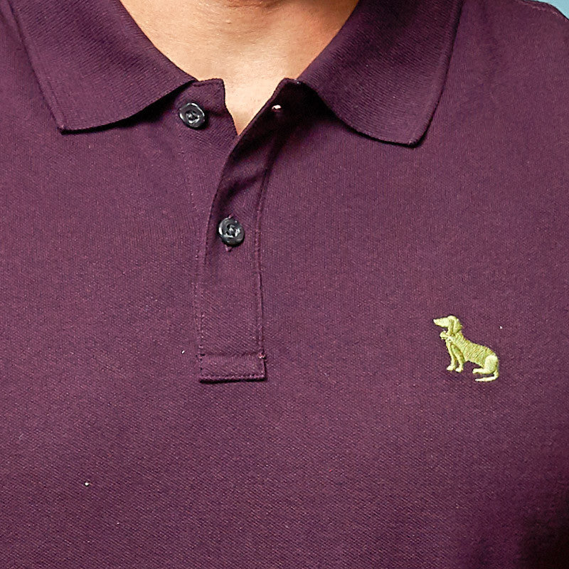 DOXIE POLO SHIRT