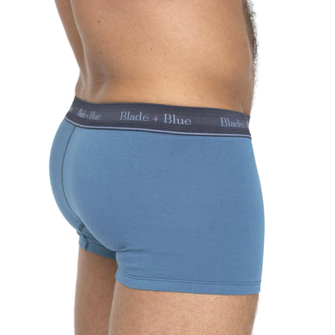 Orange Sherbert Trunk Underwear Sizes S Available