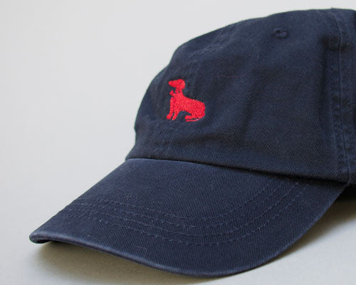 Dachshund Cap made in USA