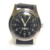 Vintage Hamilton Khaki Military Field Automatic Watch