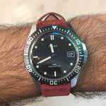 Vintage 1979 Timex Automatic Diver's Watch