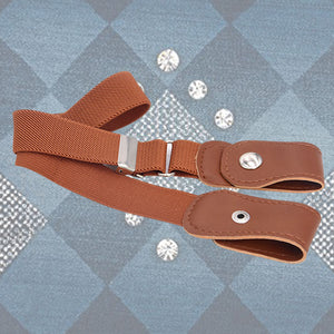 ElastiBAND Stretchable No-Buckle Belt
