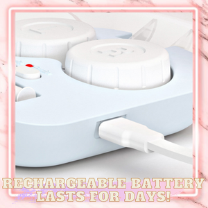ClearOptic™ Ultrasonic Contact Lens Cleaner