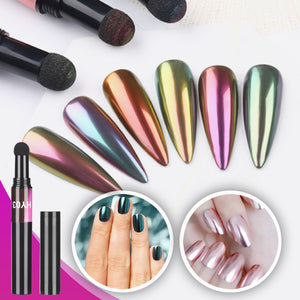 NailMagic Glitter Cushion Pen