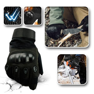ShieldFend Indestructible Gloves