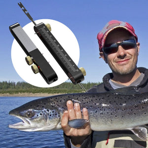 AnglerPRO 4-in-1 Fishing Tool