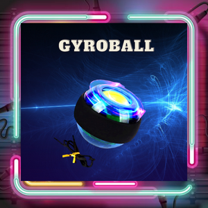 Volleyball Wrist Training Gyroball