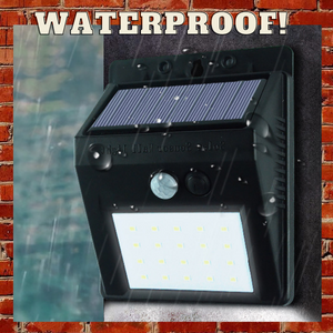 BarnSecure™ LED Photocell Outdoor Lighting