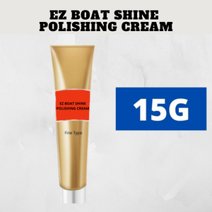 [PROMO 30% OFF] Boat Shine Polishing Cream