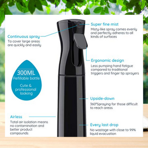 [PROMO 30% OFF] GardenEden™ Misting Bottle
