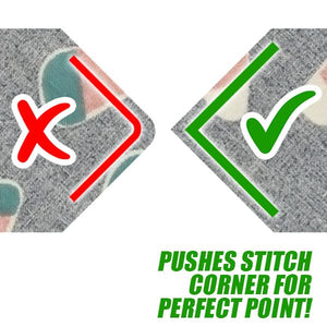 [PROMO 30% OFF] FoldIT Fabric Finger Presser