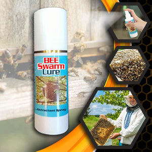 BeePRO Lure Spray