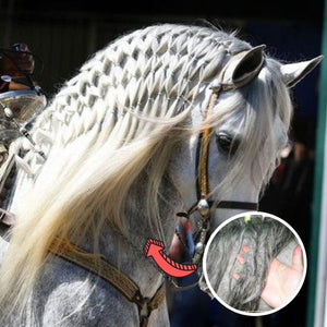 Equine Mane & Tail Detangle Treatment