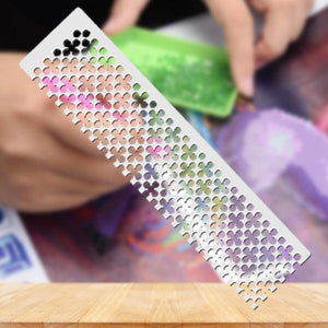 Diamond Painting Ruler
