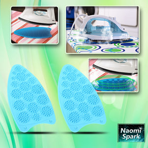 Anti-slip+ Heat Resistant Iron Mat