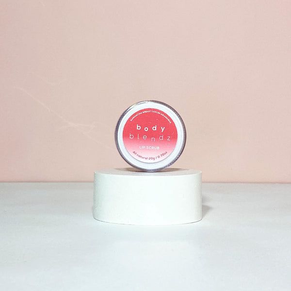 Body Blendz Lip Scrub