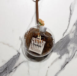 Personalised Negroni Bauble