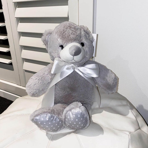 Archie Personalised Teddy Bear