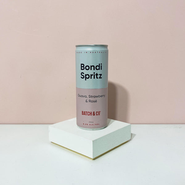 The Bondi Spritz