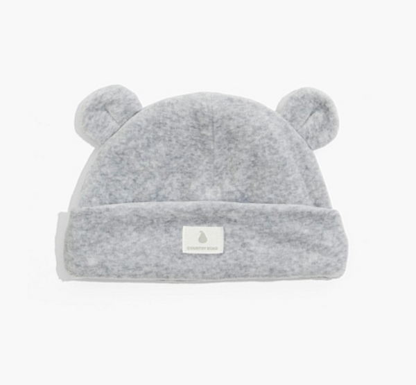 Country Road Grey Beanie