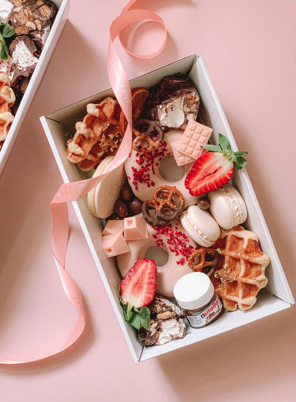 Dessert Grazing Boxes